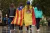 Rubriche - La vicenda dell'indipendenza Catalana