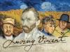 Rubriche fanne pARTE - Loving Vincent, la copertina del film