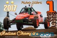 Sport - Michele Giliberti di nuovo campione italiano