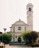Vanzaghello - La chiesa di Sant'Ambrogio