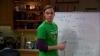 Rubrica 'ComunicarE' - Sheldon Cooper