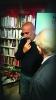 Storie - Il sindaco di Amatrice, Sergio Pirozzi