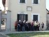 Notizie dal Museo - Restaurata la targa di Ercole Belloli