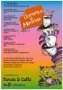 Castano Primo - Spettacoli per bambini e famiglie: 'Domenica a merenda'