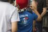 Sport - L'Italia alla sfida playoff (Foto d'archivio)