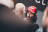 Eventi - Keanu Reeves all'Eicma