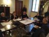 Cuggiono - La conferenza stampa del sindaco Maria Teresa Perletti
