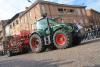 Inveruno - La sfilata dei mezzi agricoli