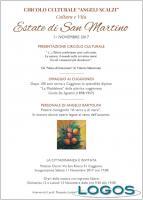 Cuggiono - La Maddalena torna in paese, la locandina