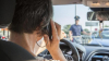 Attualità - Smartphone alla guida (Foto internet)
