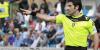 Sport - L'arbitro Fabio Maresca (Foto internet)