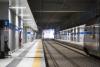 Malpensa - La stazione ferroviaria al terminal 2 di Malpensa (Foto Eliuz Photography)