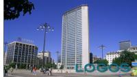 Milano - Grattacelo Pirelli (da internet)