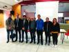 Magenta - L'arbitro di A Fabio Maresca incontra gli studenti