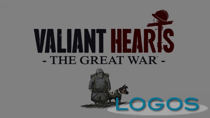 Valiant Hearts - title