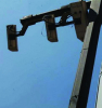 Magnago - Una telecamera anche in via Calvi (Foto internet)