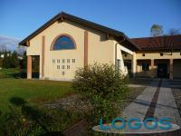 Bernate Ticino - Il palazzo Municipale