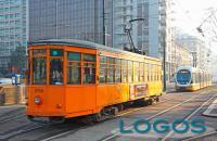 Attualità - Un tram (Foto internet)