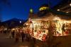 Generica - Mercatini di Natale in montagna (da internet)