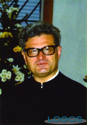 Castano Primo - Padre Virginio Maria Martinoni