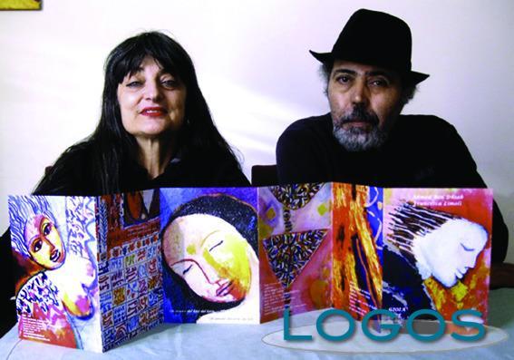 Cultura - Francesca Limoli e Ahmed Ben Dhiab