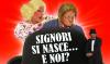 Nosate - A teatro per lo spettacolo de 'I Legnanesi' 'Signori si nasce... e noi?'