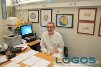 Salute - Il dottor Viganò, primario del reparto di malattie infettive di Legnano