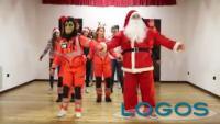 Buscate - L'originale video di Natale della Croce Azzurra