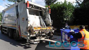 Territorio - Raccolta rifiuti (Foto internet)