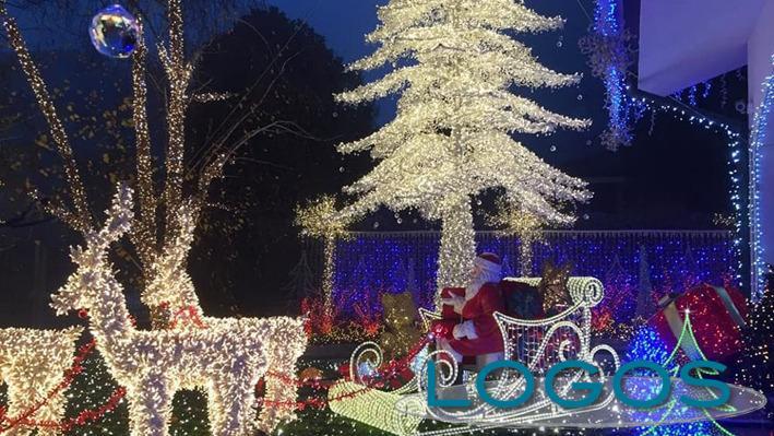 Eventi - Villaggio di Natale (Foto internet)