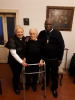Cuggiono - Giuseppina Ghidoli ha spento 102 candeline