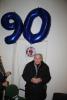 Cuggiono - Aguri Angelo: 90 anni