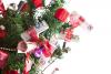 Commercio - La spesa per Natale (Foto internet)
