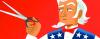 Il bastian contrario - Natale senza tasse in USA (Foto internet)