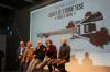 Musica - Elio e le Storie Tese durante la conferenza stampa (Foto internet)