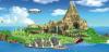 L'Isola di Wuhu, dal gioco WiiSports Resort.