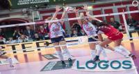 Sport - Igor Novara batte la Yamamay (26 dicembre 2017)