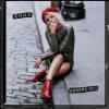Musica - La coperta del nuovo album di Emma 'Essere qui'