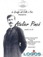 Busto Garolfo - 'Atelier Pincò'