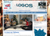 Editoriali - Logos è ora mobile! (9 gennaio 2017)