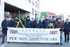 Legnano - La commemorazione per i lavoratori deportati della 'Franco Tosi' (Foto internet)