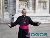 Attualità - L'Arcivescovo di Milano, Mario Delpini