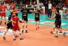 Sport - Powervolley Milano vs Piacenza: sfida playoff (Foto Alessandro Chiodini)