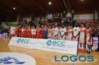 Sport - Foto di gruppo durante la 1^ edizione della BCC Cup (Foto internet)