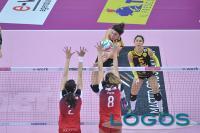 Sport - Sab Volley Legnano contro UYBA (Foto internet)