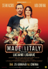 Cinema - La locandina del film 'Made in Italy'