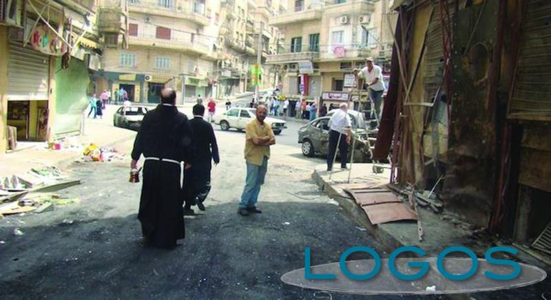 Attualità - Aleppo e gli anni della guerra in Siria (Foto internet)