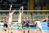 Sport - La Revivre Milano durante una partita (Foto d'archivio)