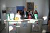 Salute - L'assessore regionale Galleria in visita all'ospedale di Cuggiono