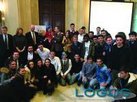 Inveruno - Gli studenti del 'Marcora' premiati a Milano